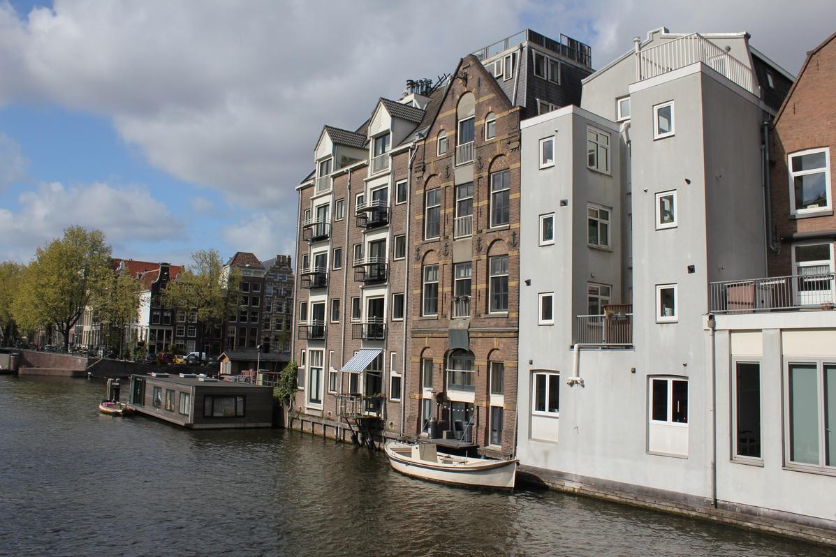 037 - Amsterdam - Eric Pignolo