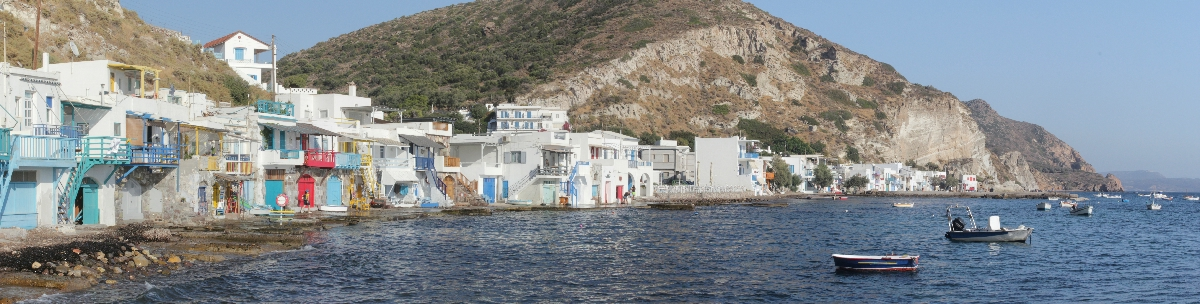 119 -  Milos - Greece - Eric Pignolo