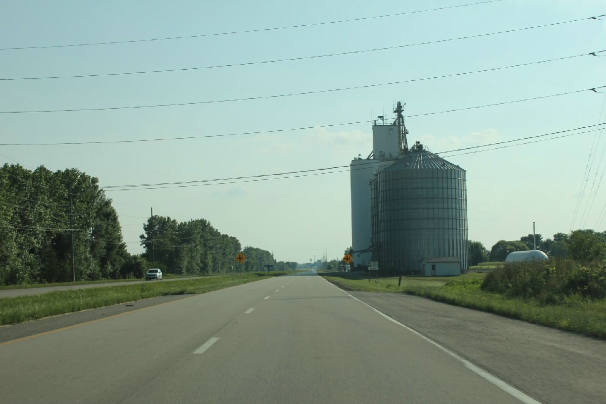 070 - Route 66 - USA  - Eric Pignolo.JPG