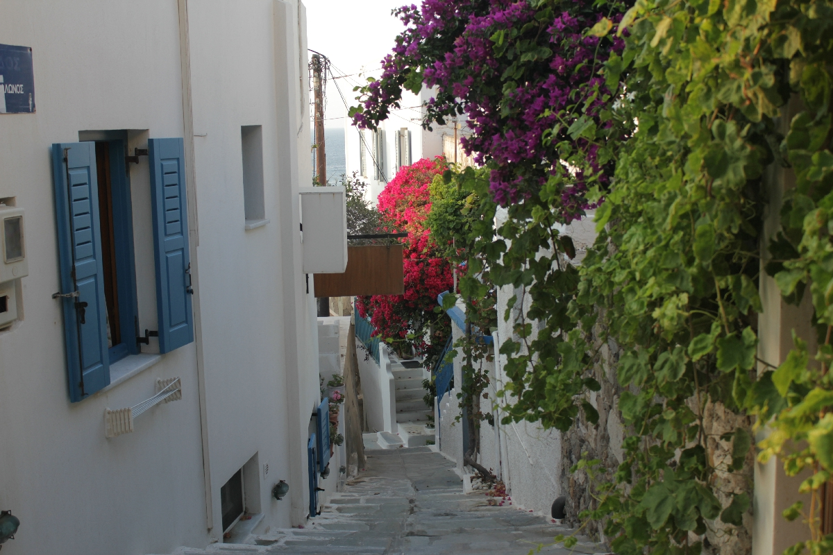 215 -  Naxos - Greece - Eric Pignolo