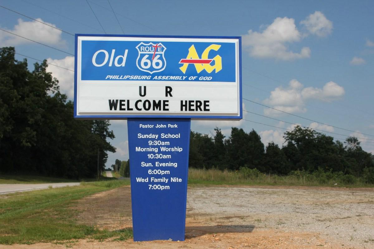 105 - Route 66 - USA  - Eric Pignolo.JPG