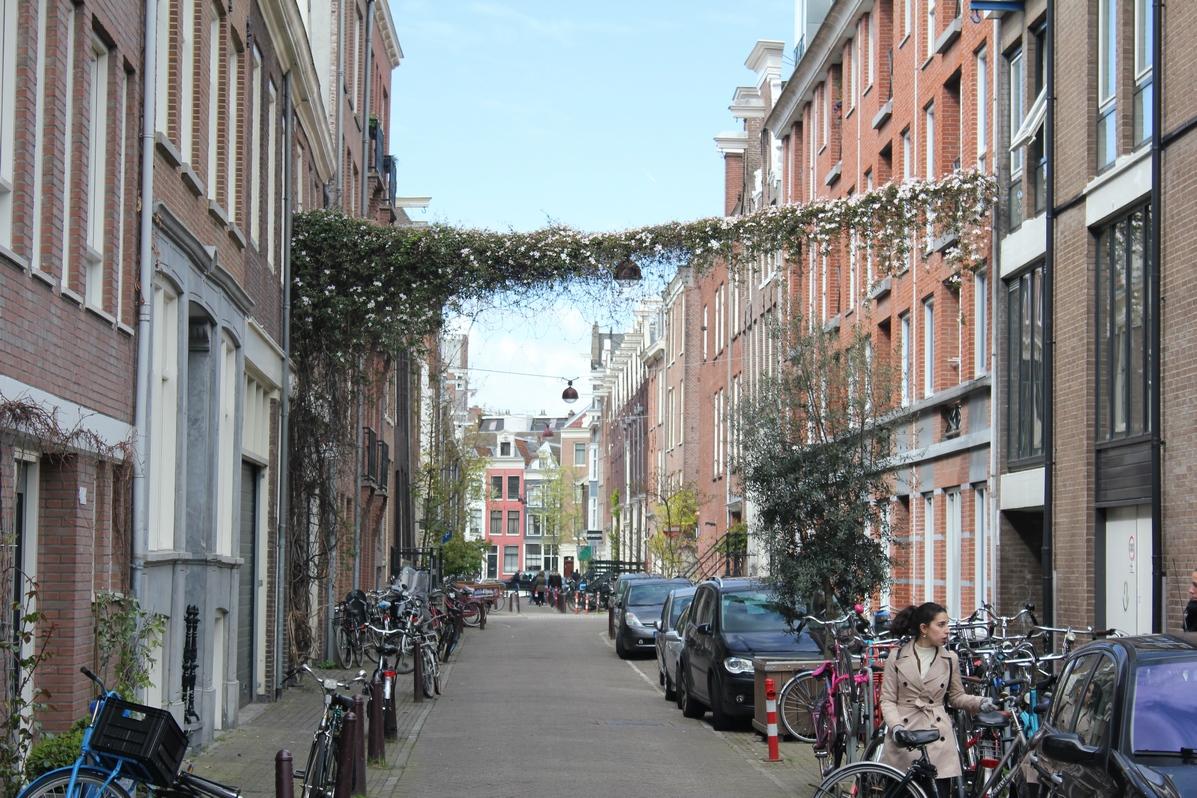021 - Amsterdam - Eric Pignolo