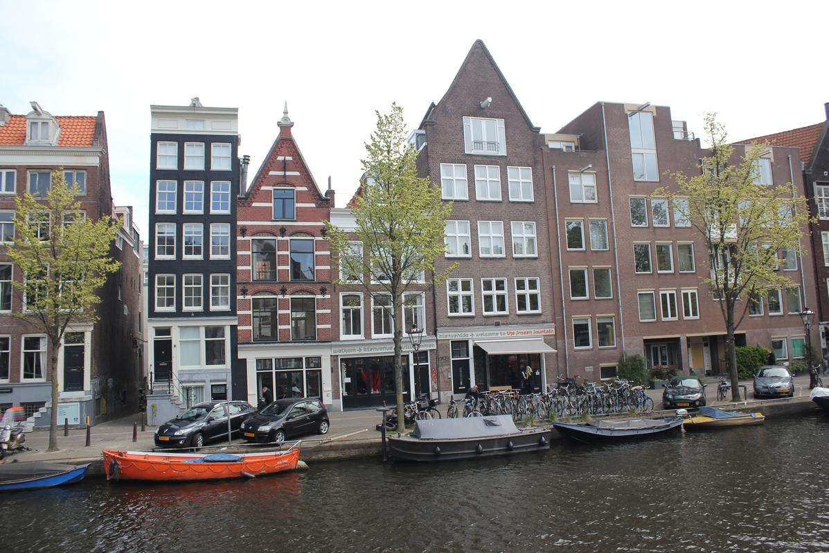 031 - Amsterdam - Eric Pignolo