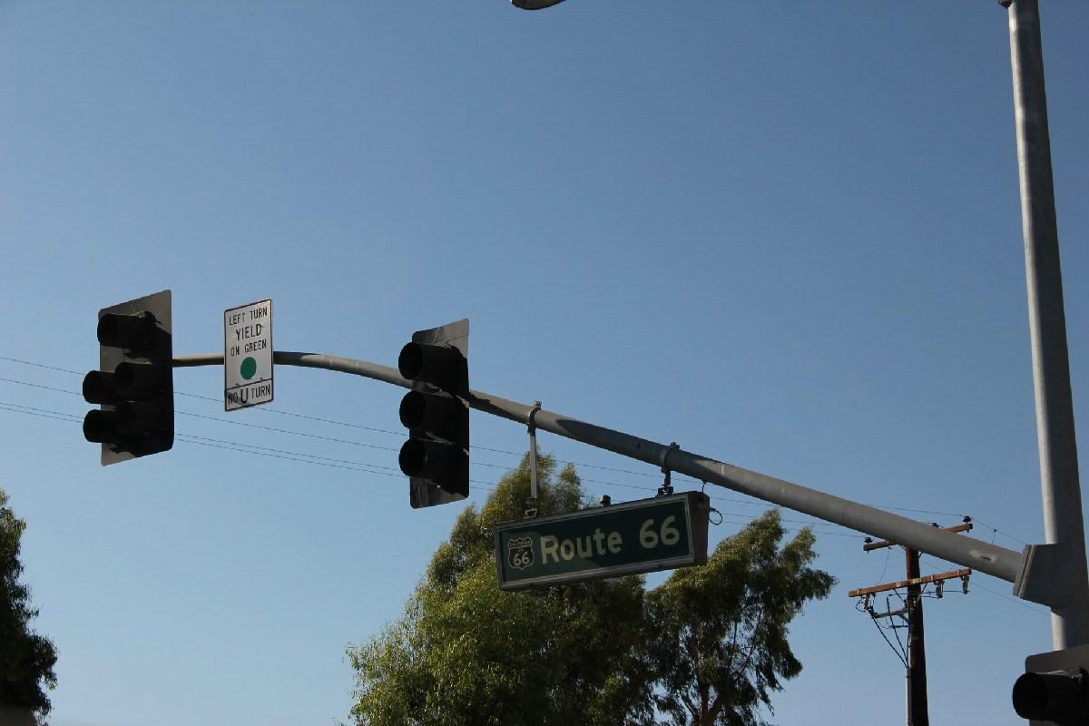 341 - Route 66 - USA  - Eric Pignolo.JPG