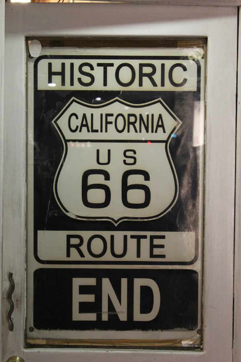 343 - Route 66 - USA  - Eric Pignolo.JPG