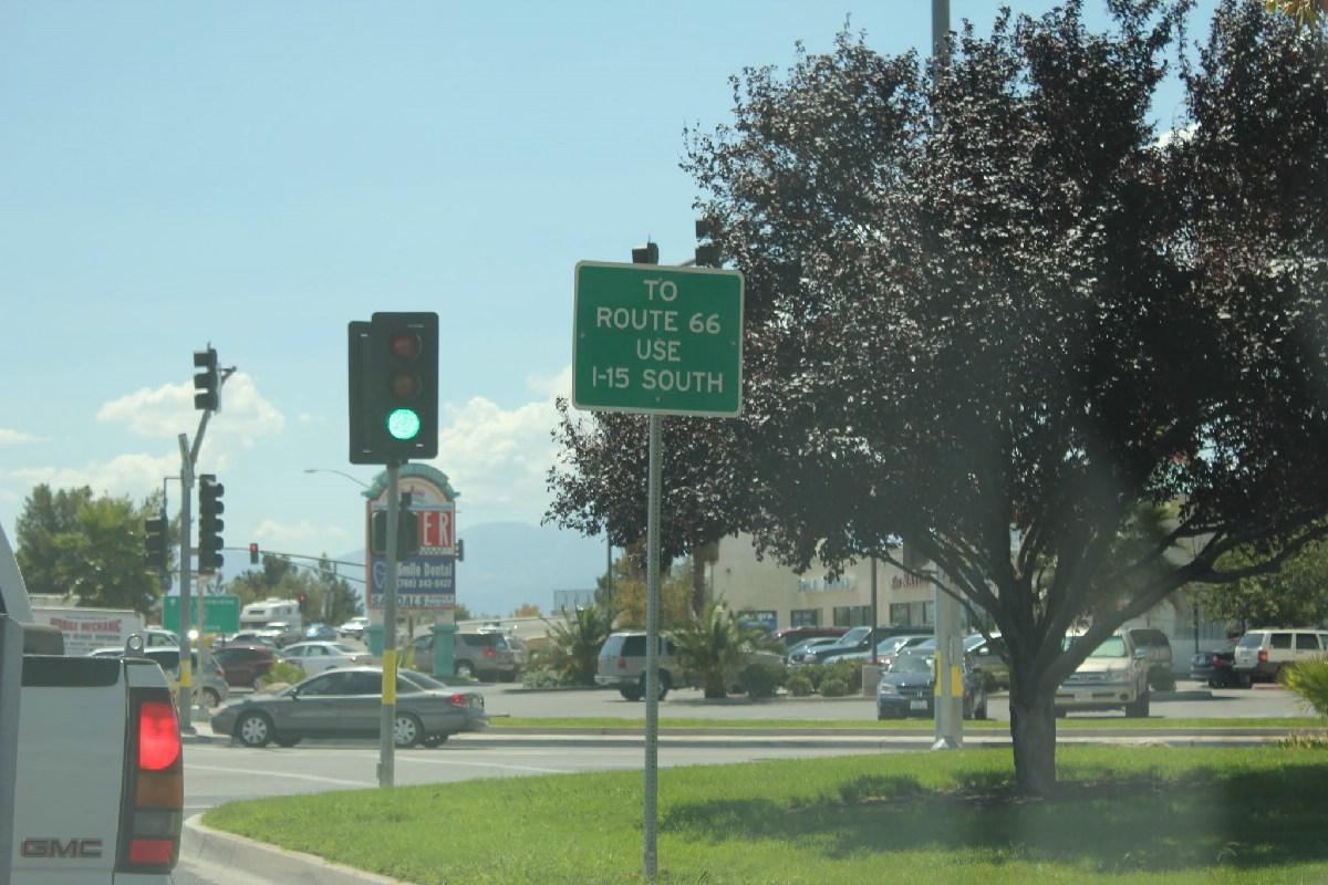 338 - Route 66 - USA  - Eric Pignolo.JPG