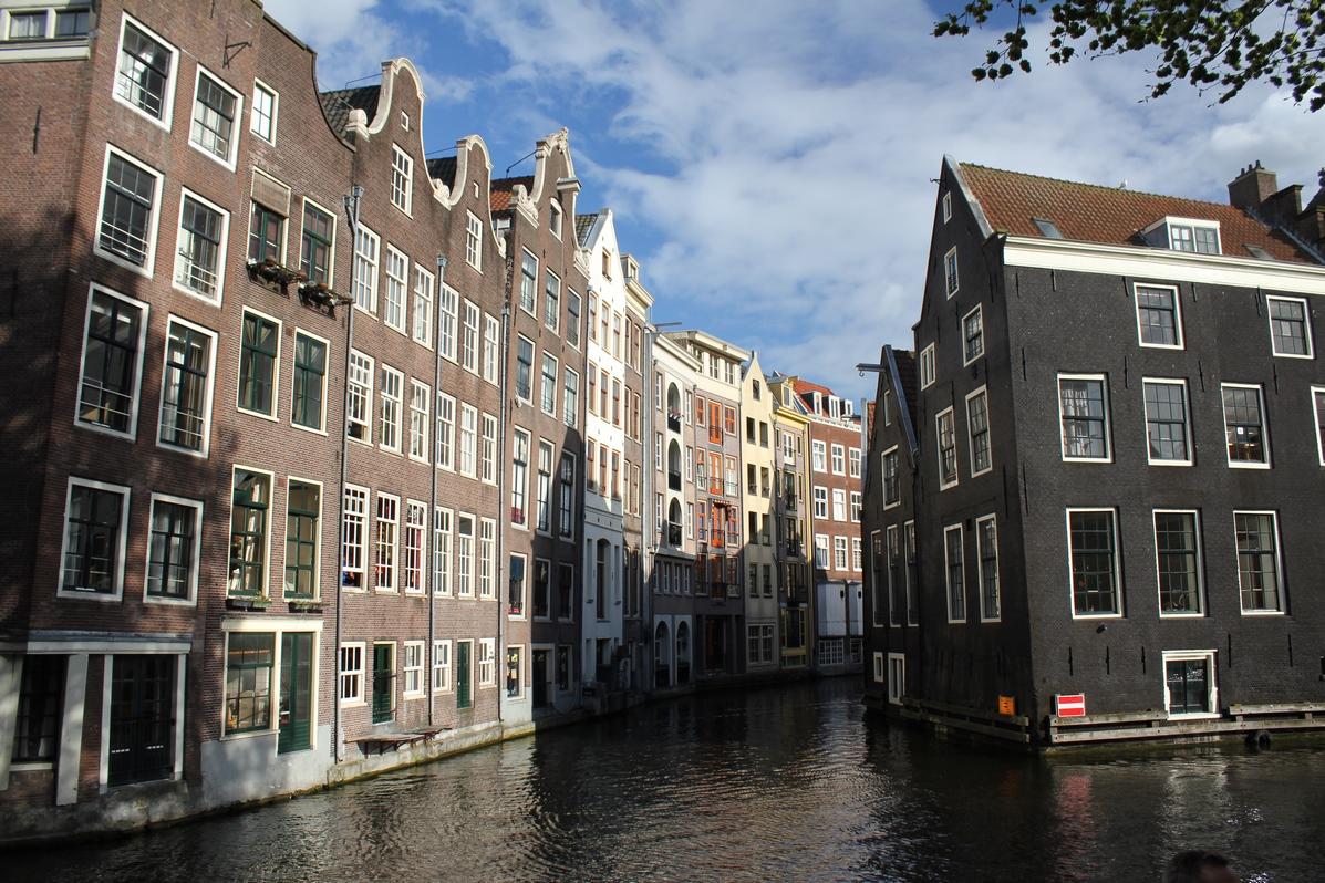 041 - Amsterdam - Eric Pignolo