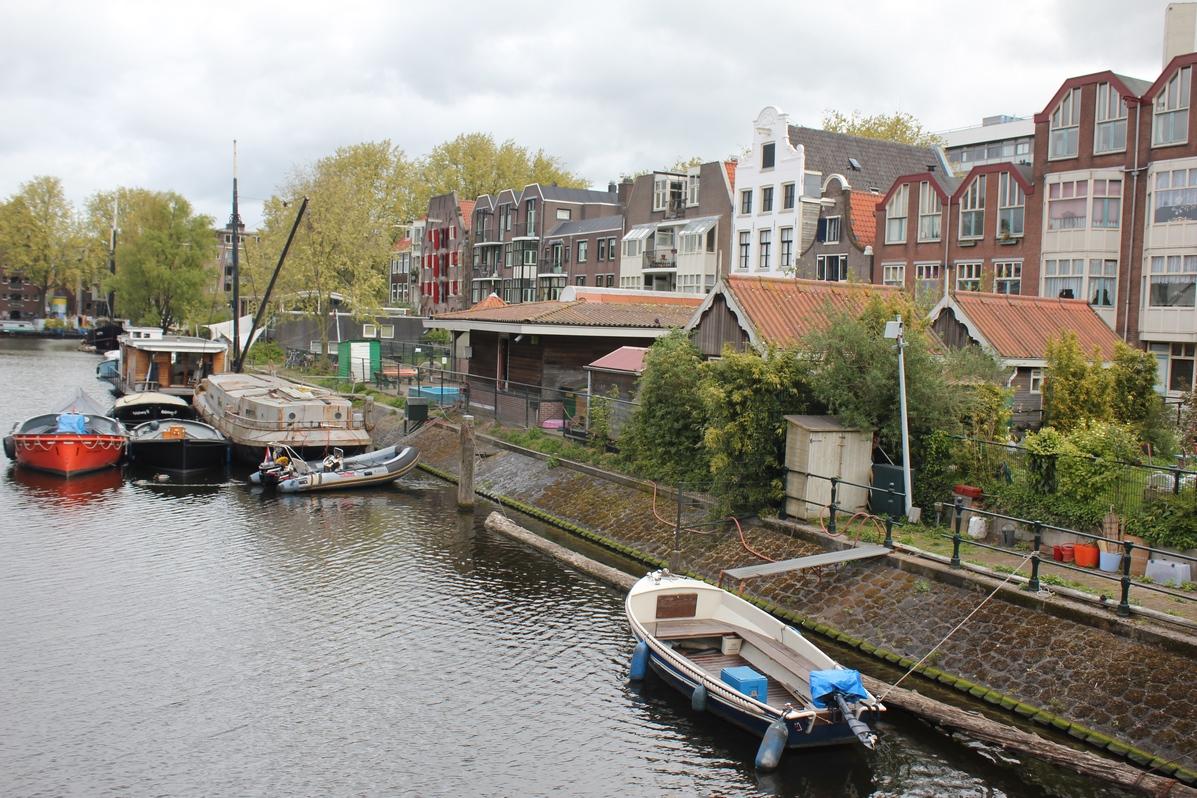 043 - Amsterdam - Eric Pignolo