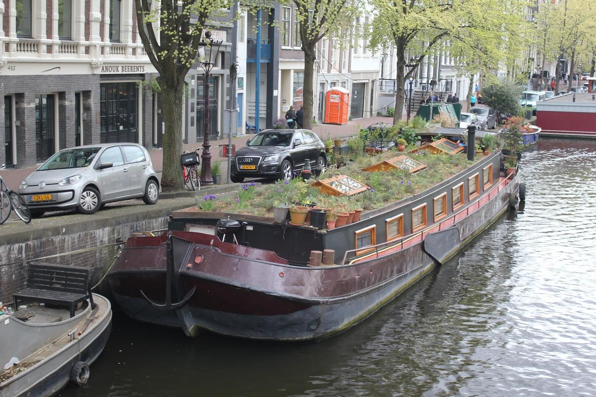 052 - Amsterdam - Eric Pignolo