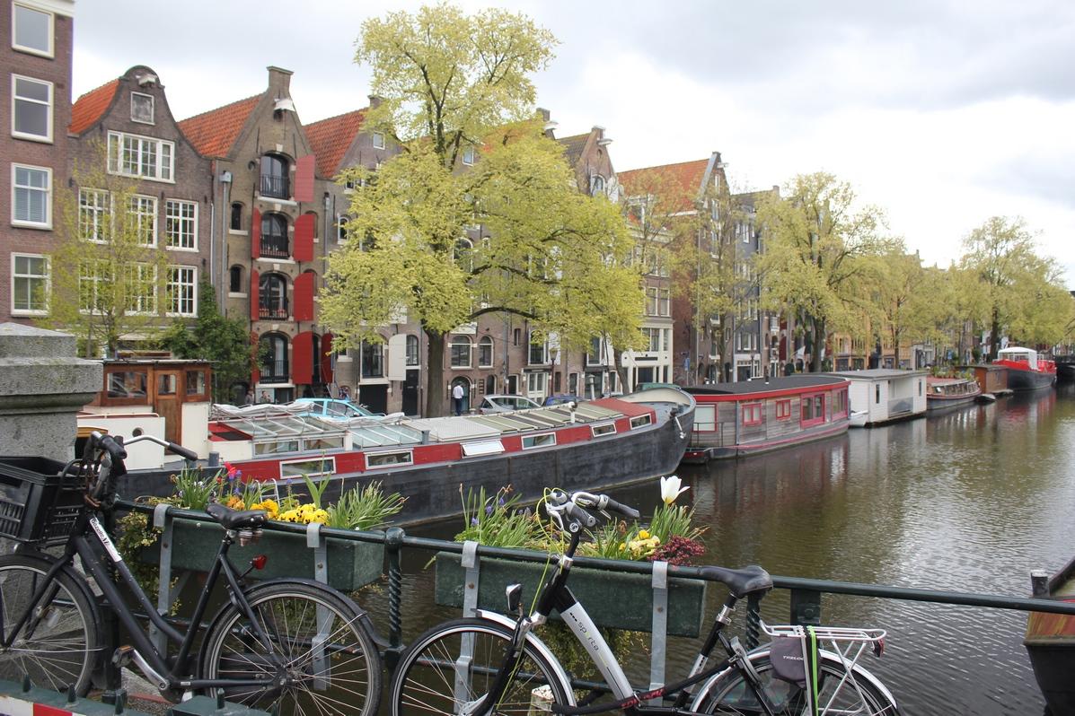 046 - Amsterdam - Eric Pignolo