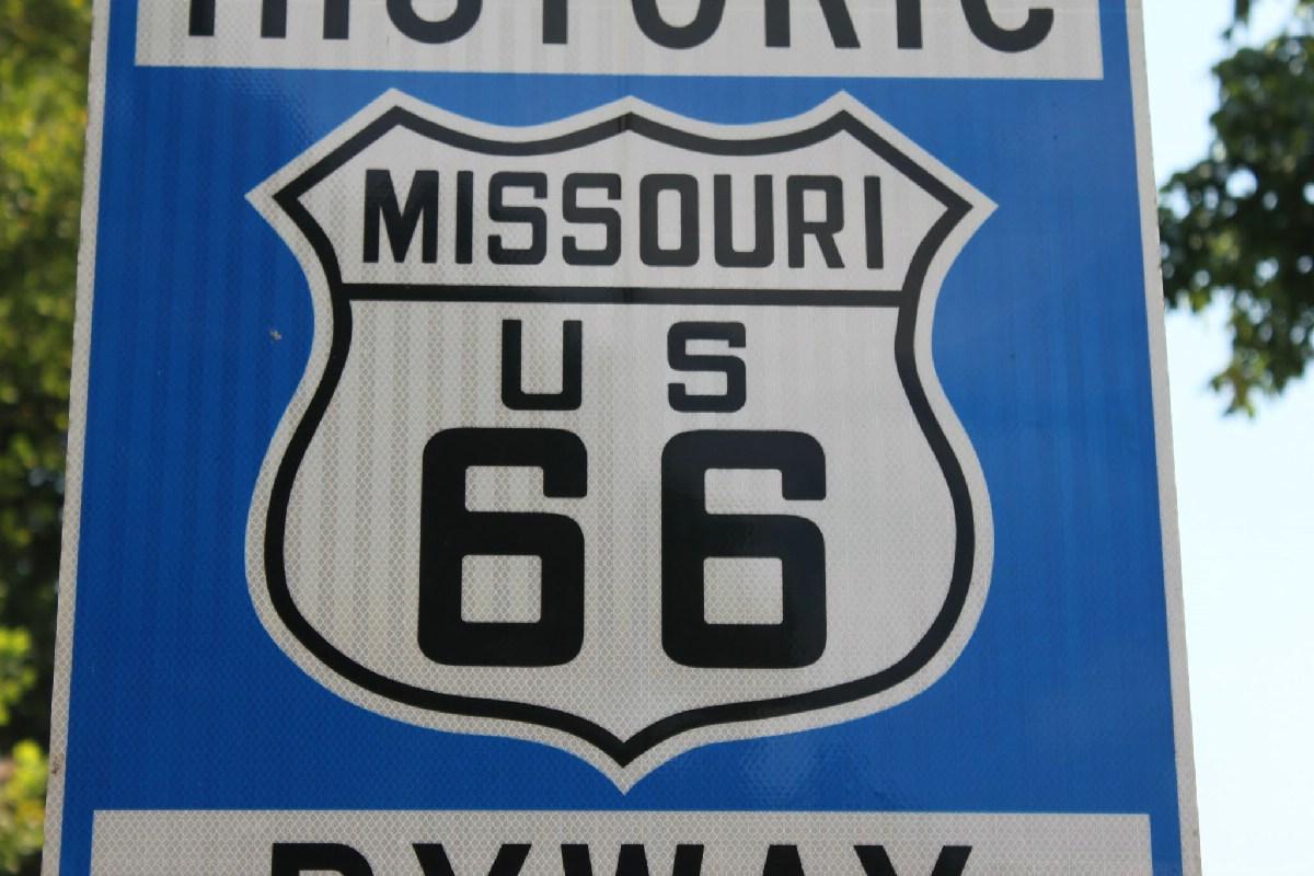 101 - Route 66 - USA  - Eric Pignolo.JPG