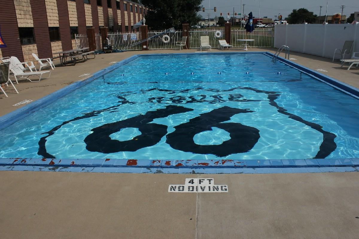 078 - Route 66 - USA  - Eric Pignolo.JPG