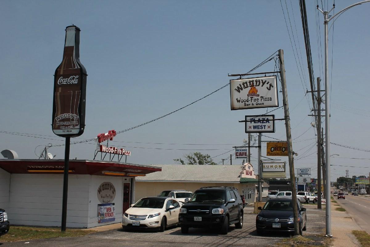 112 - Route 66 - USA  - Eric Pignolo.JPG