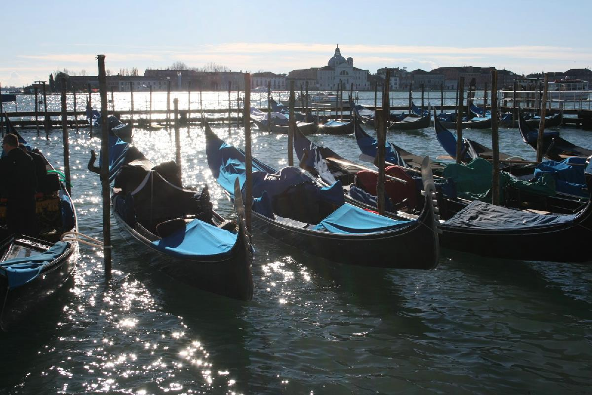 Venezia - Eric Pignolo