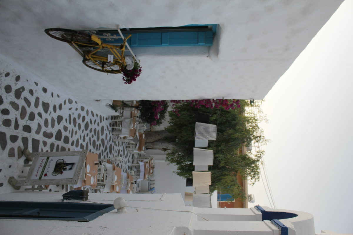217 -  Naxos - Greece - Eric Pignolo
