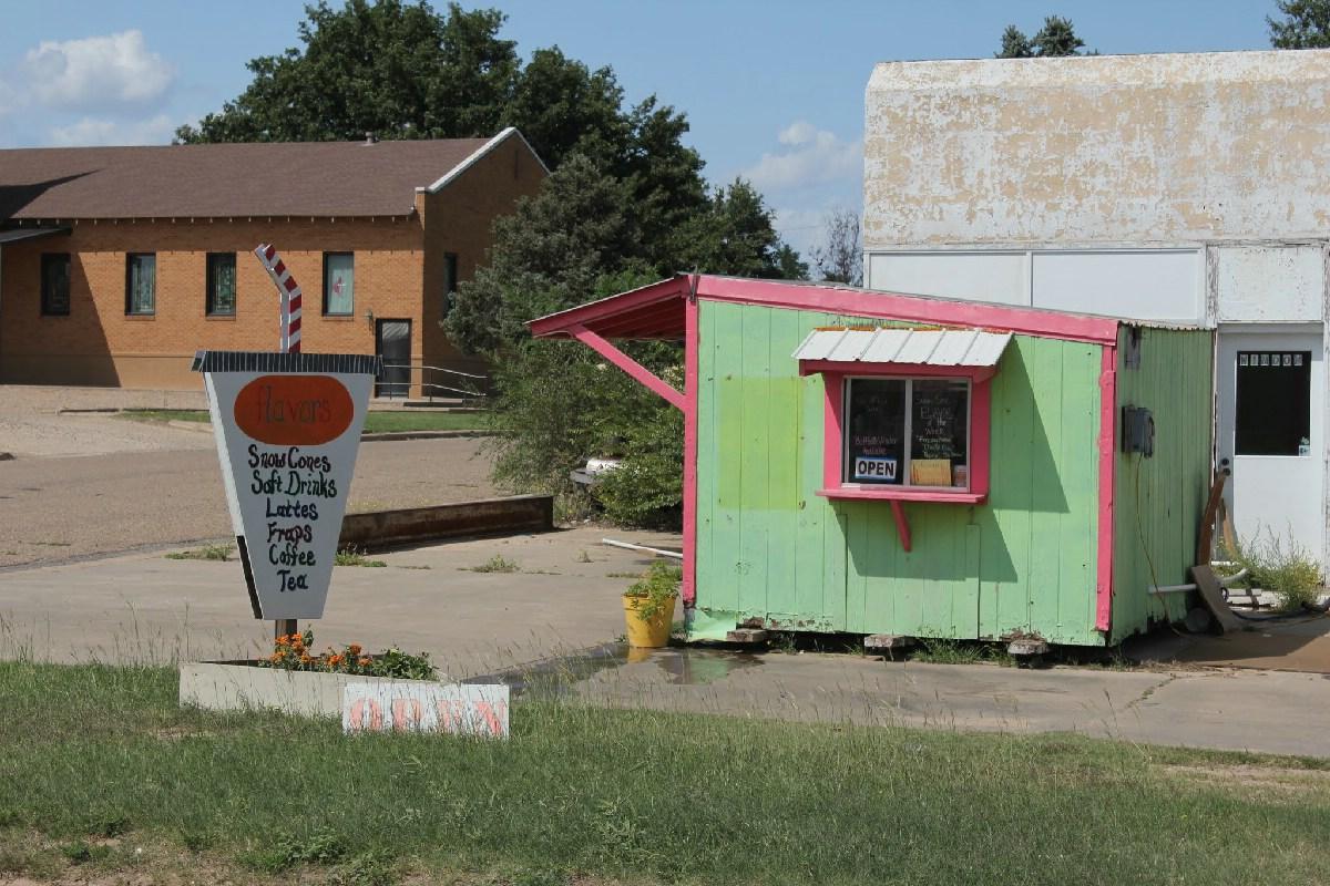 146 - Route 66 - USA  - Eric Pignolo.JPG