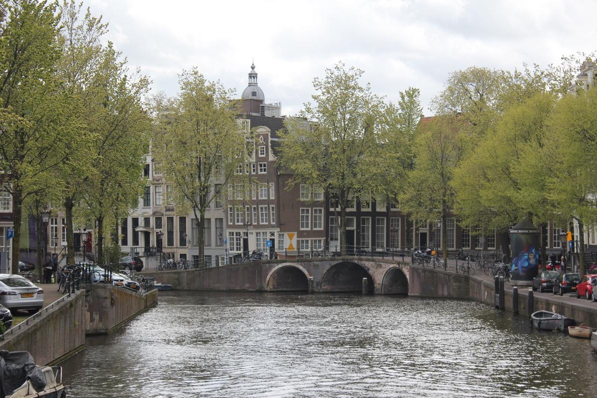 034 - Amsterdam - Eric Pignolo