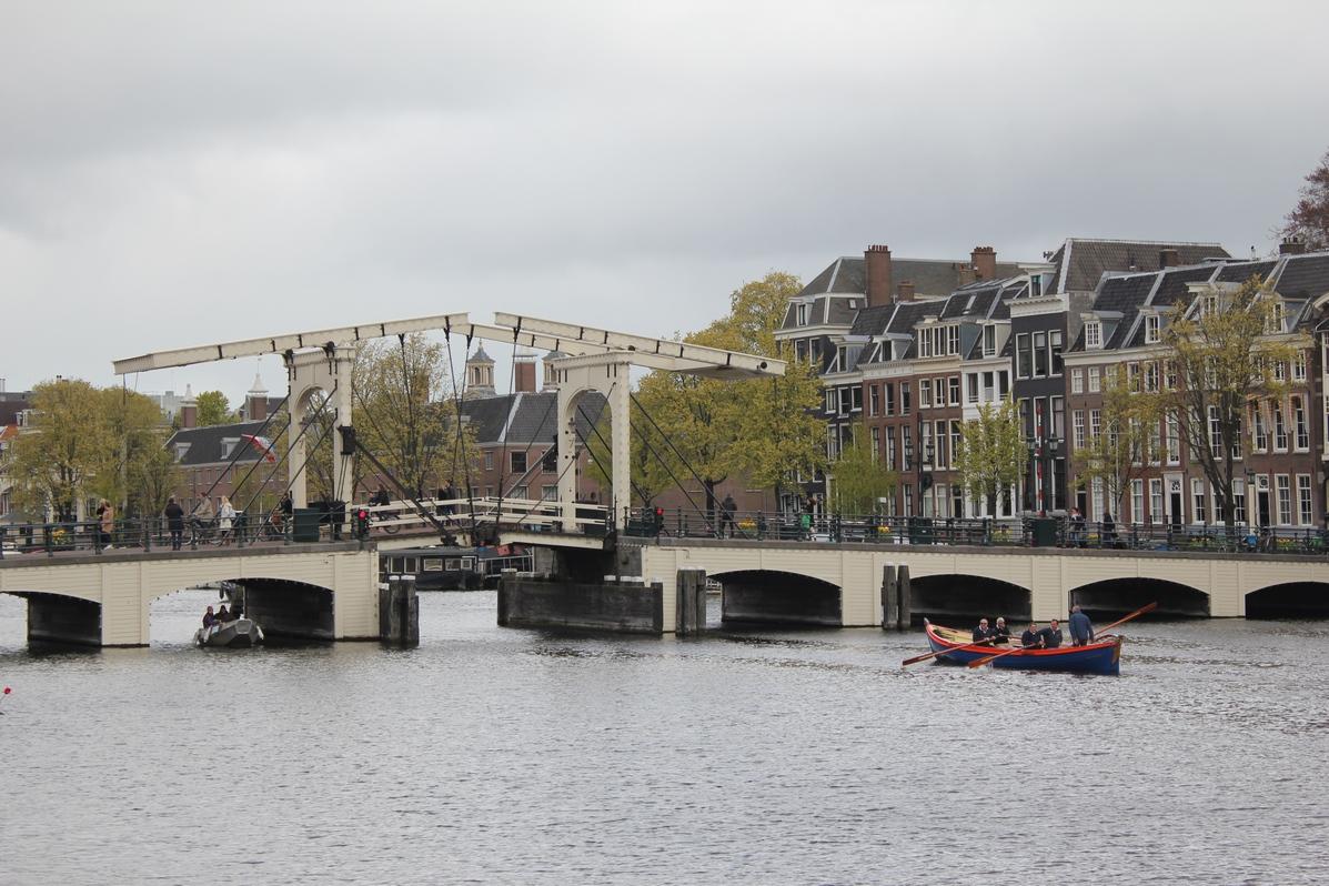 015 - Amsterdam - Eric Pignolo