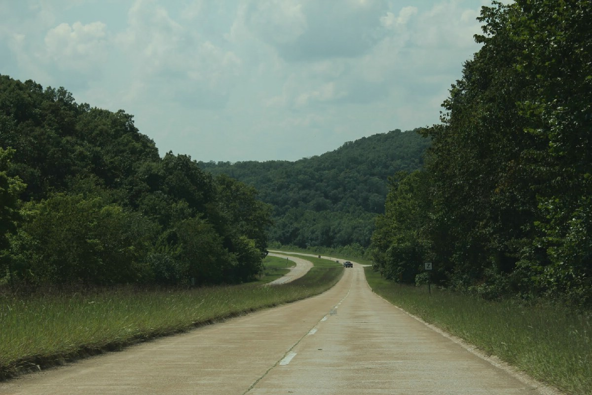 096 - Route 66 - USA  - Eric Pignolo.JPG