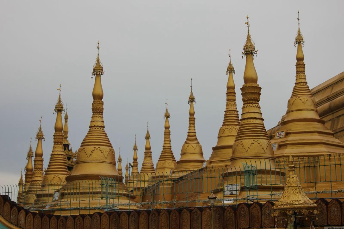 Myanmar - Burma - Birmanie
