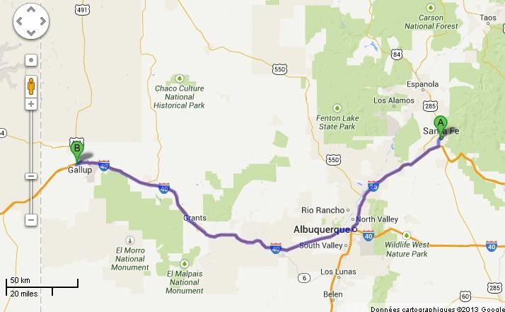 179 - Route 66 - USA  - Eric Pignolo.jpg