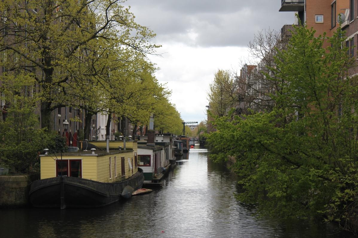 045 - Amsterdam - Eric Pignolo