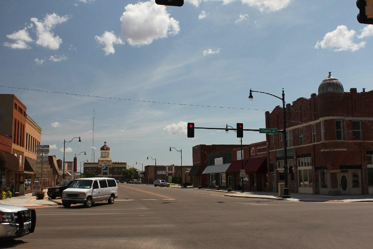 136 - Route 66 - USA  - Eric Pignolo.JPG