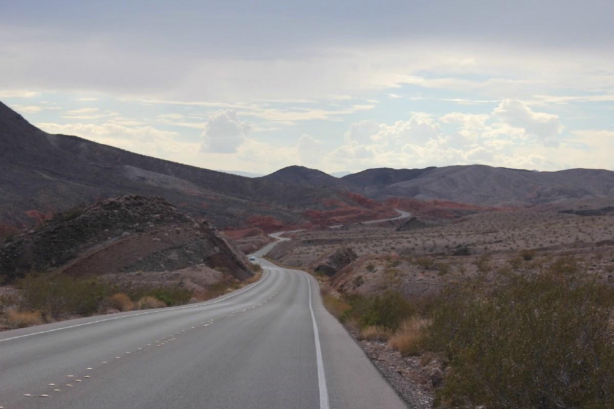 295 - Route 66 - USA  - Eric Pignolo.JPG