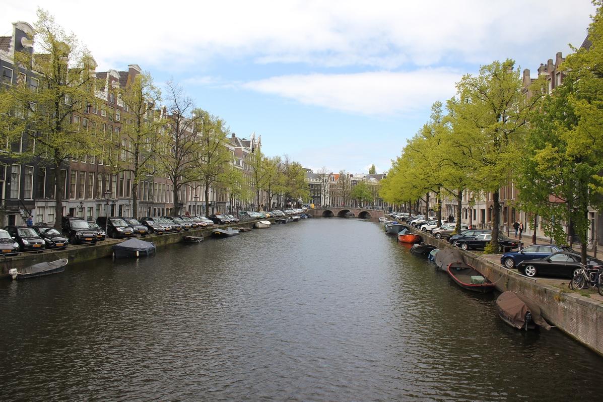 019 - Amsterdam - Eric Pignolo