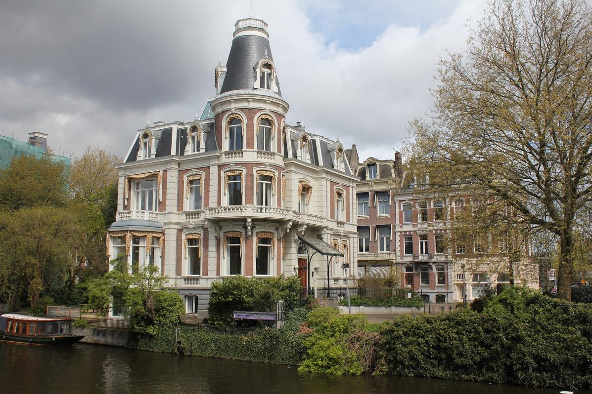 025 - Amsterdam - Eric Pignolo