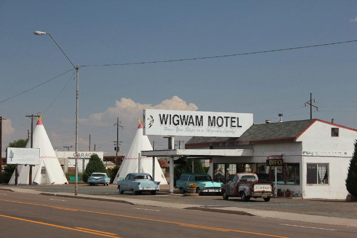 213 - Route 66 - USA  - Eric Pignolo.JPG