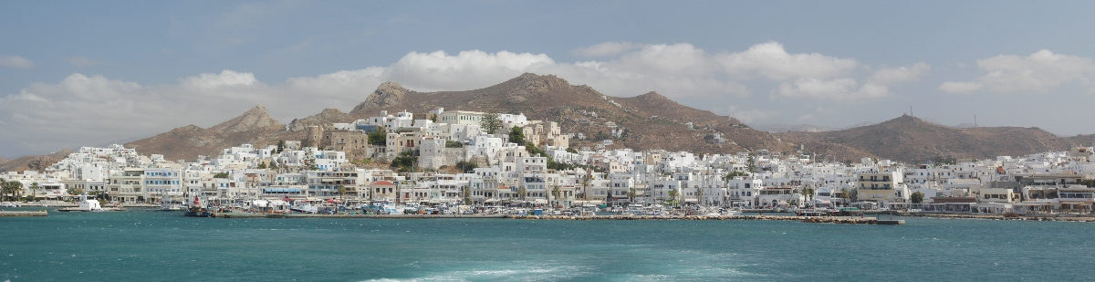 244 -  Naxos - Greece - Eric Pignolo