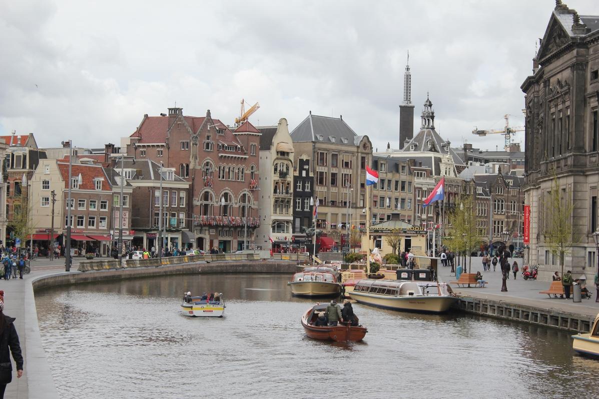 057 - Amsterdam - Eric Pignolo