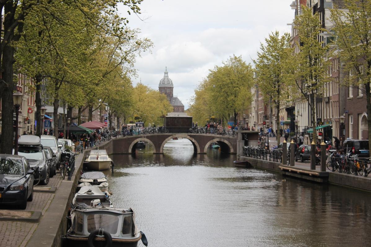 059 - Amsterdam - Eric Pignolo
