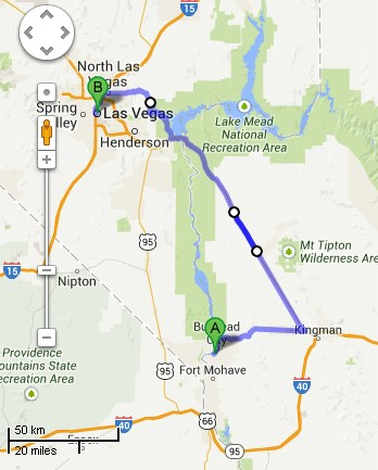 296 - Route 66 - USA  - Eric Pignolo.jpg