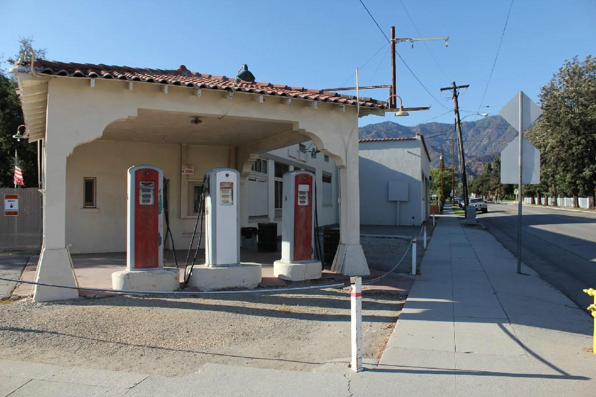342 - Route 66 - USA  - Eric Pignolo.JPG
