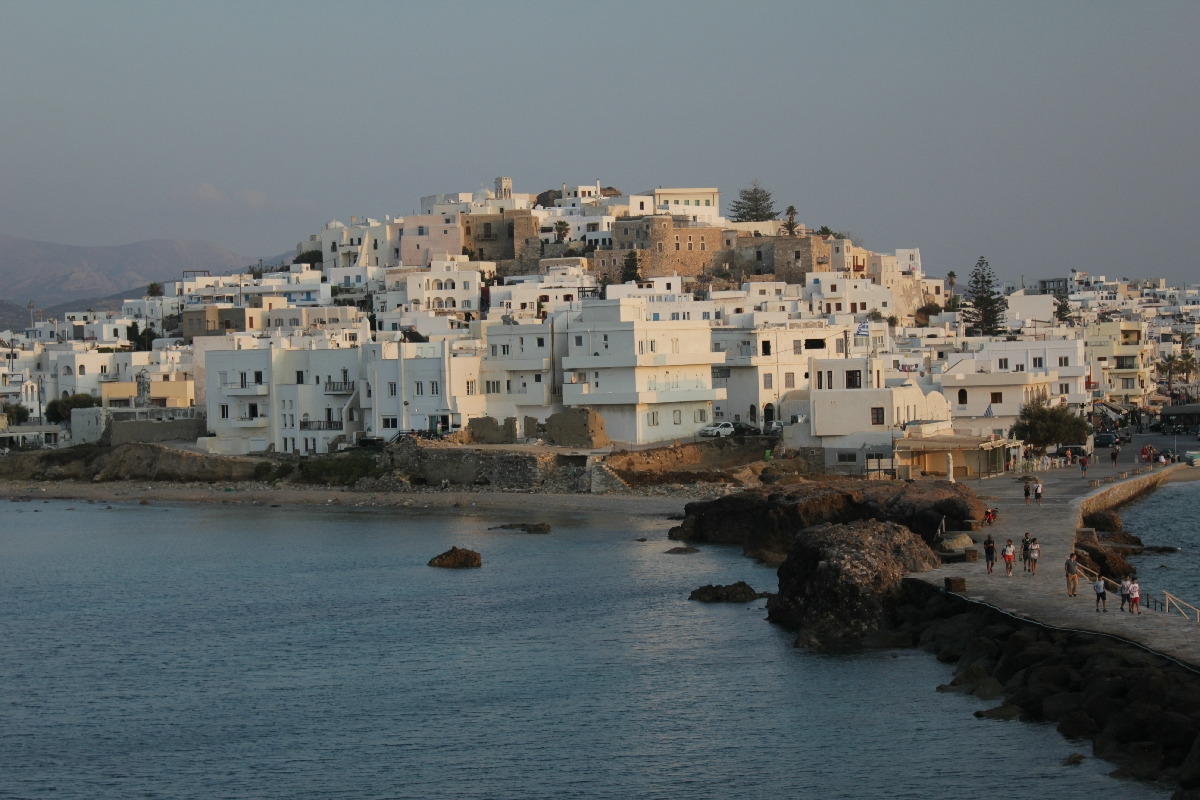 219 -  Naxos - Greece - Eric Pignolo