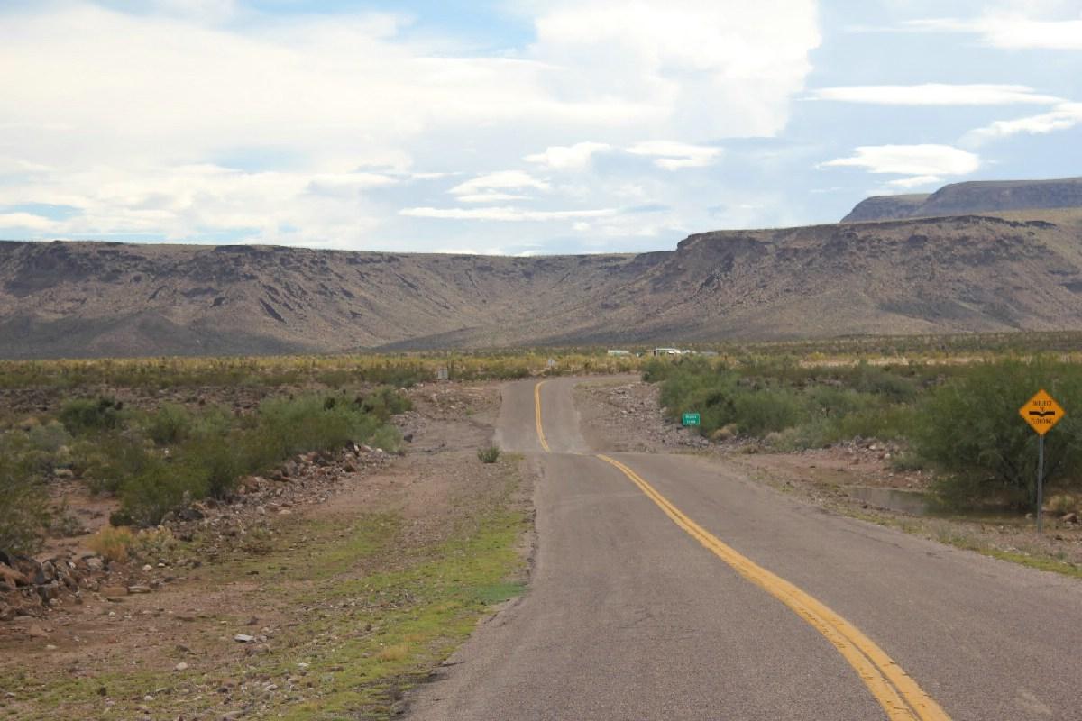 275 - Route 66 - USA  - Eric Pignolo.JPG