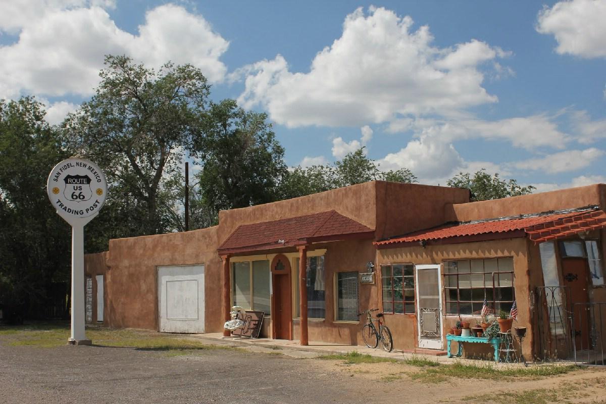 190 - Route 66 - USA  - Eric Pignolo.JPG