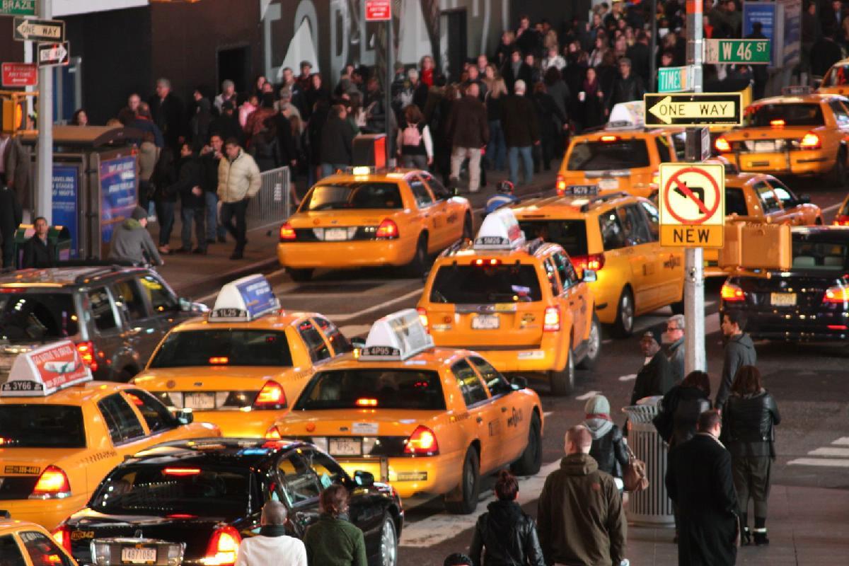 New York - Eric Pignolo