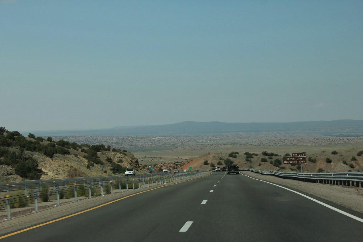 180 - Route 66 - USA  - Eric Pignolo.JPG