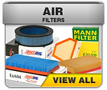 AMSOIL Air Filters - WIX Filters - MANN Filters