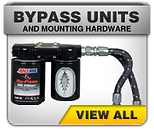 AMSOIL Bypass Oil Filters and Hardware