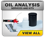Oil Analysis Service and Kits