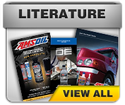 AMSOIL catalogs and literature from ANXT Oil in California