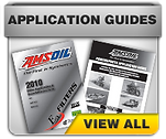 AMSOIL Application Guides