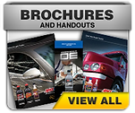 AMSOIL Brochures and Handouts
