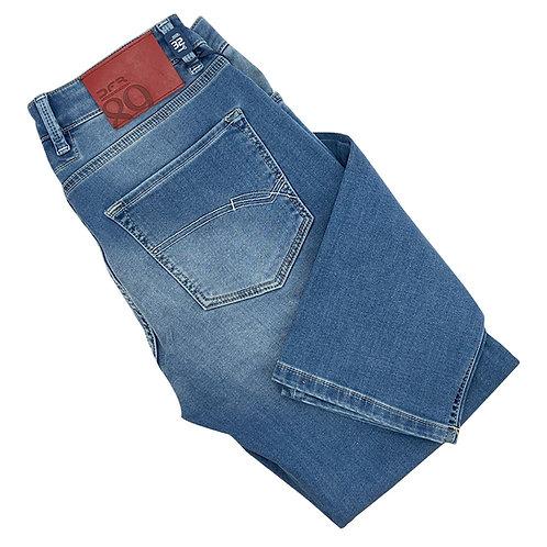 Jeans DFR89 Indigo