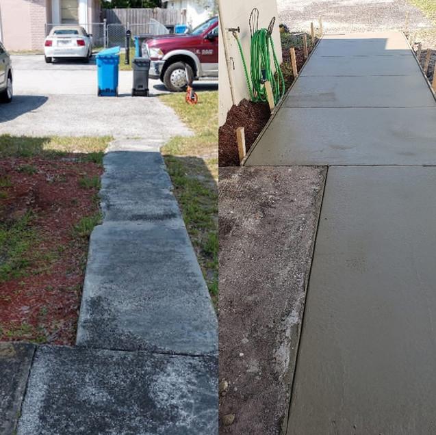 Leadwalk Replacement