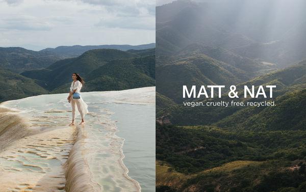 Campagne Matt & Nat SS20